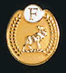 Fellowship Lapel Pin